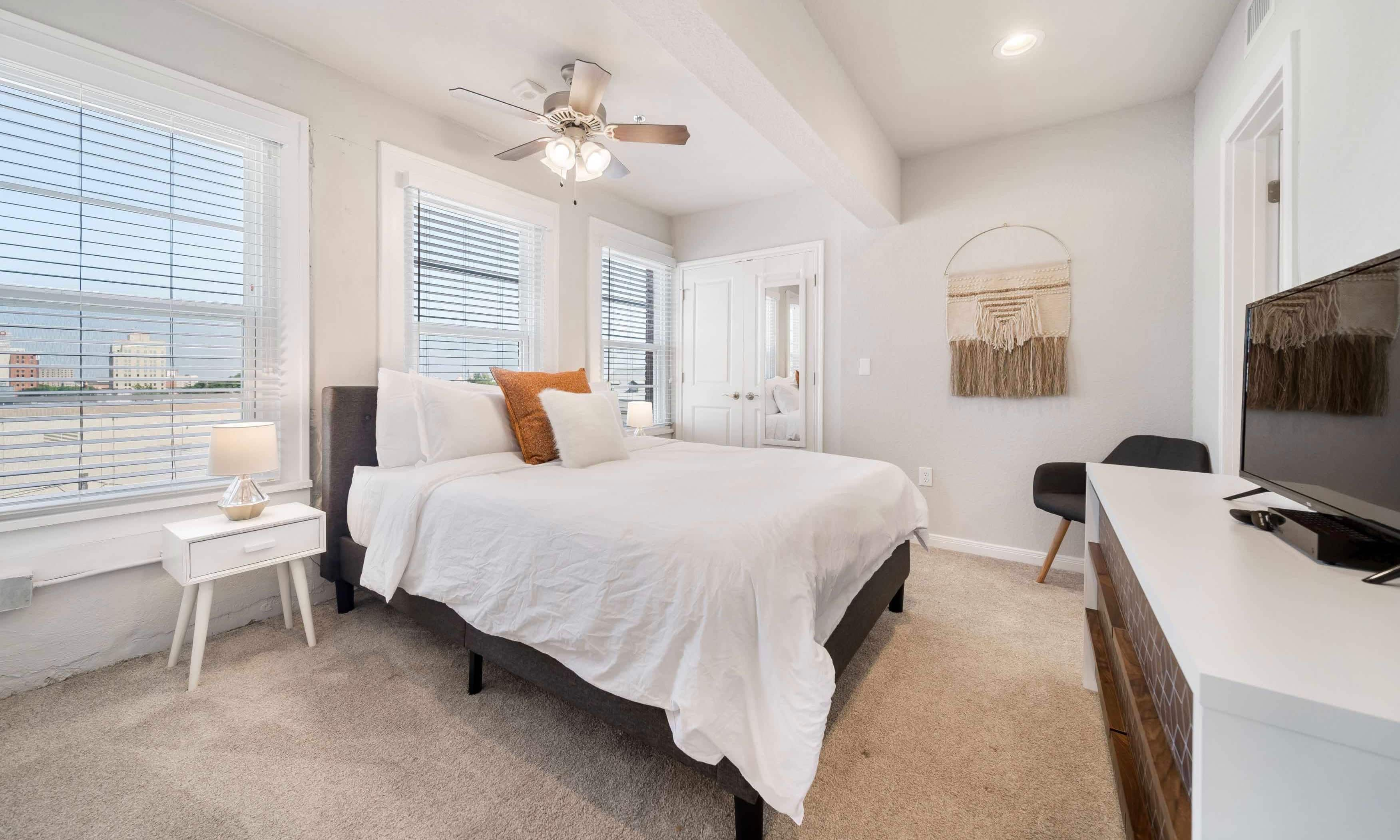 The Madison Apartments | Turner Behringer Real Estate | Waco, TX