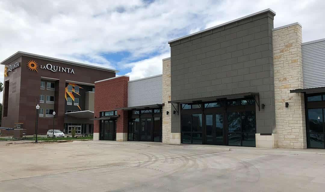 West Bay Center | Turner Behringer | Waco, TX