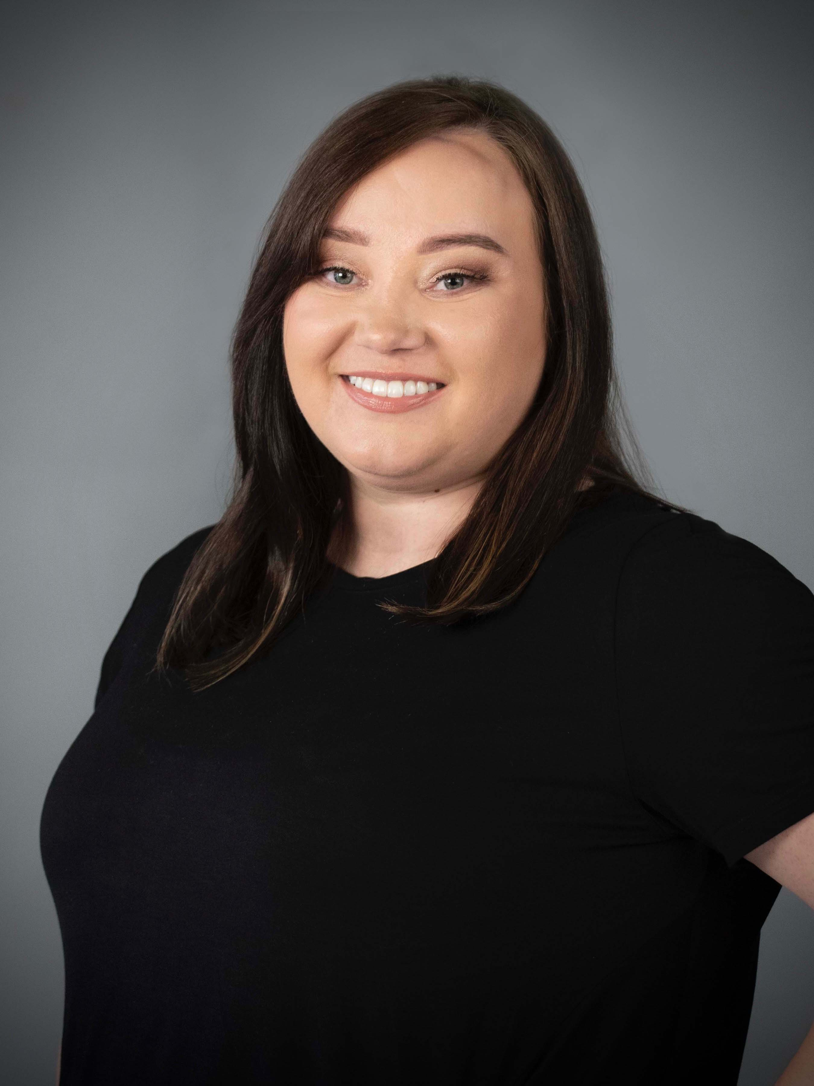 Alissa Graves - Turner Behringer Property Manager