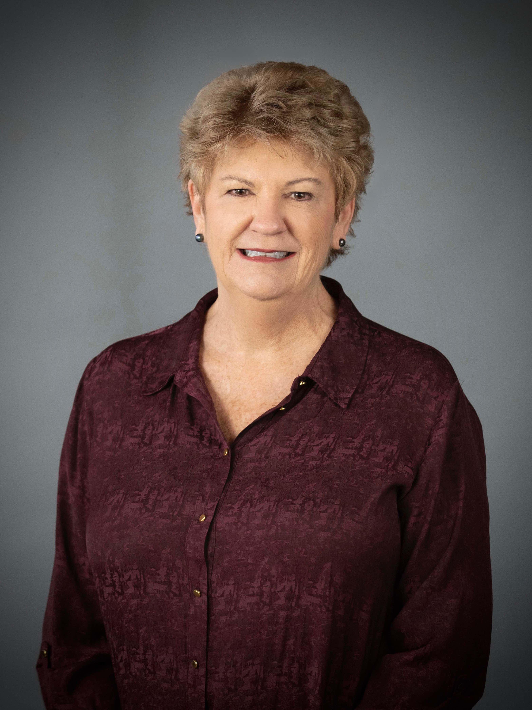 Sheila Jones - Turner Behringer Real Estate