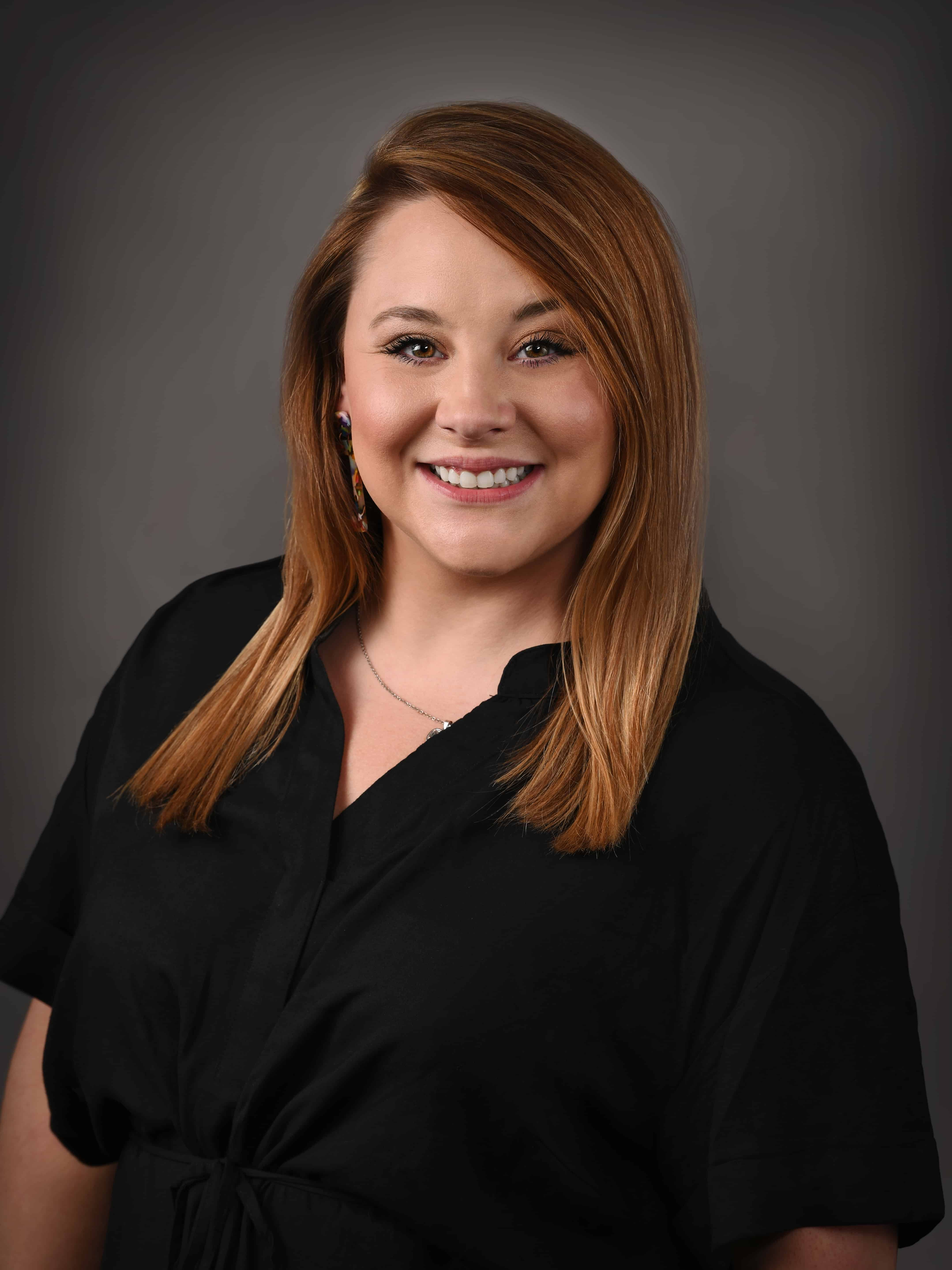 Chelsea Culver | Property Manager / Leasing Agent | Turner Behringer Real Estate | Waco, TX