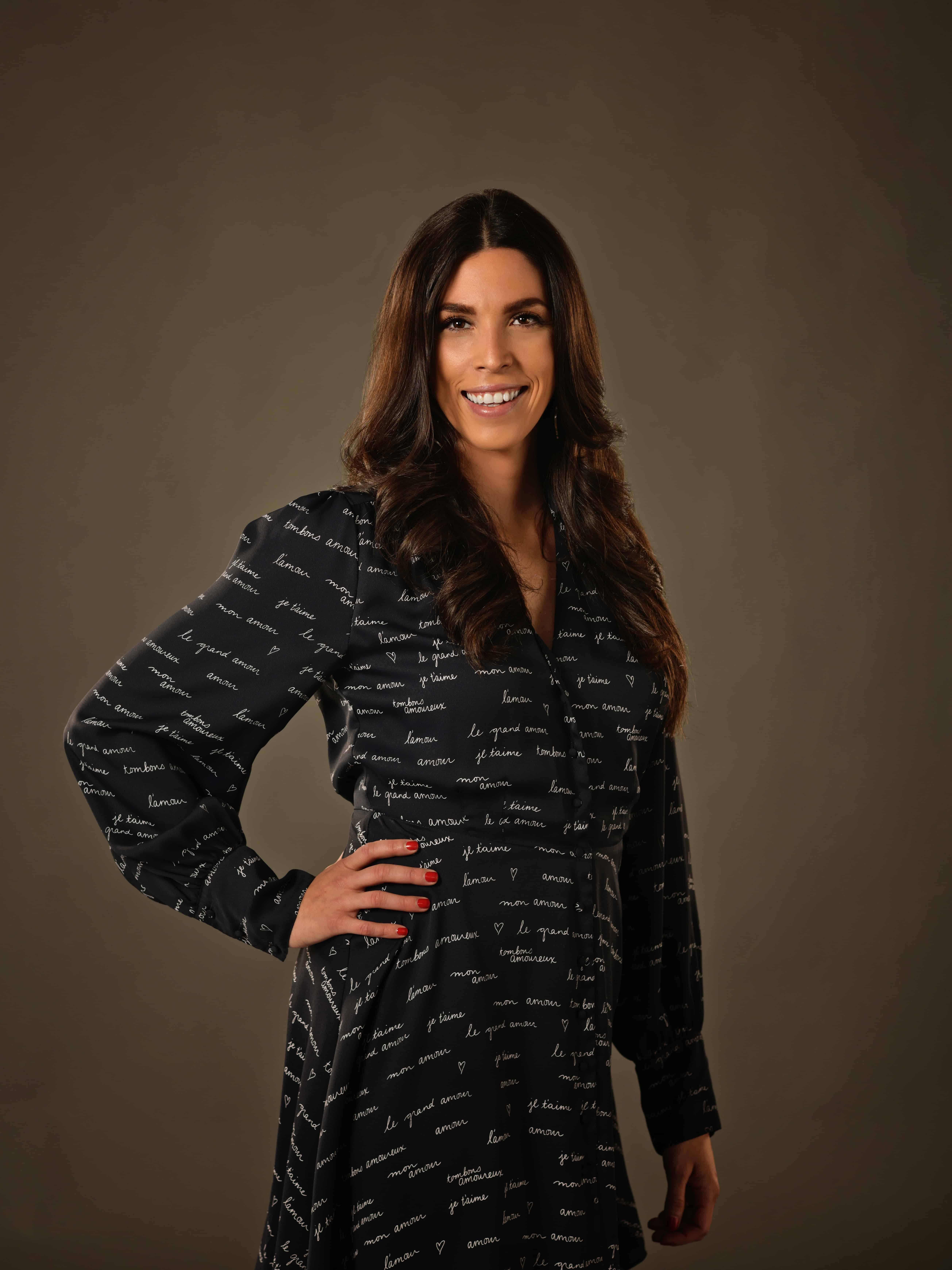 Daniela Rodriguez | Realtor | Turner Behringer | Waco, TX