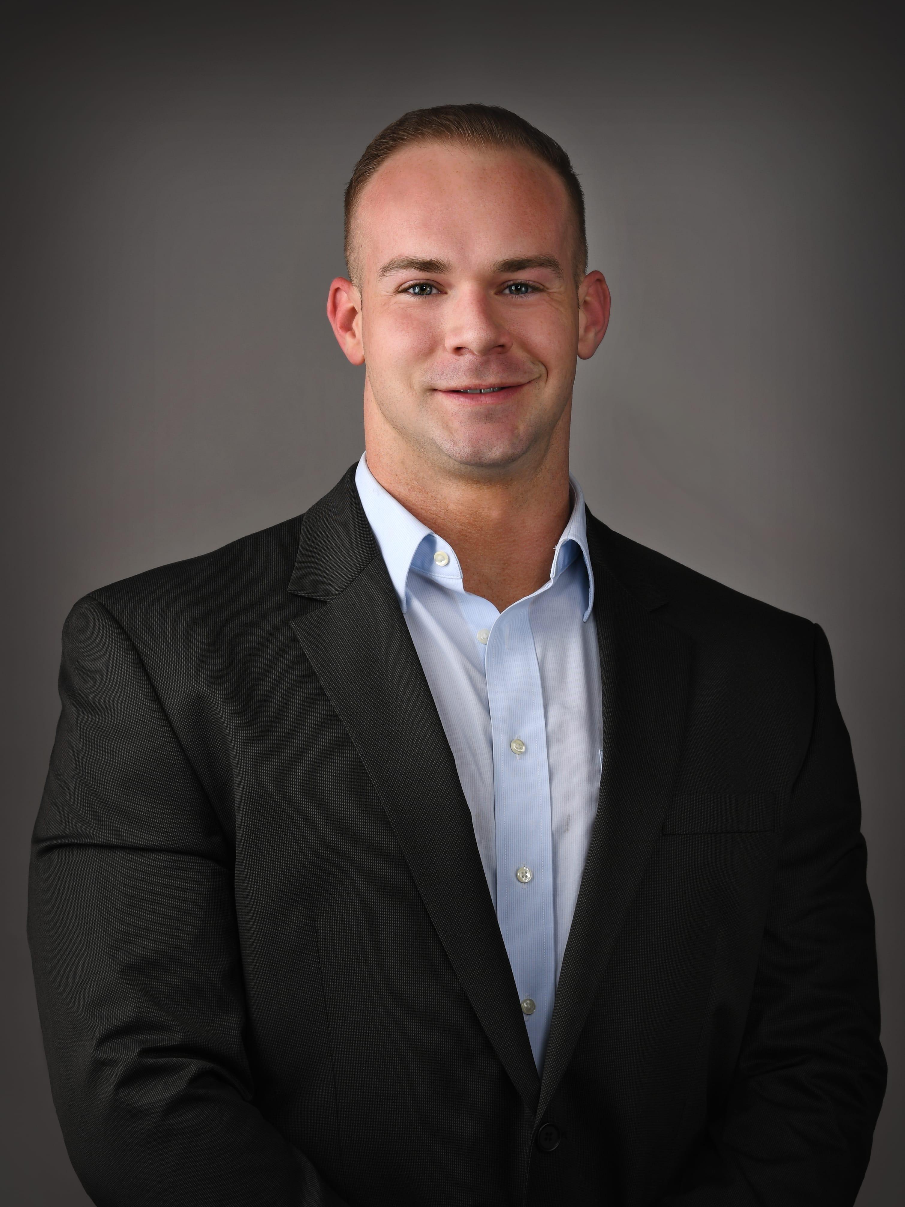 Josh Barrett | Realtor® | Turner Behringer Real Estate | Waco, TX