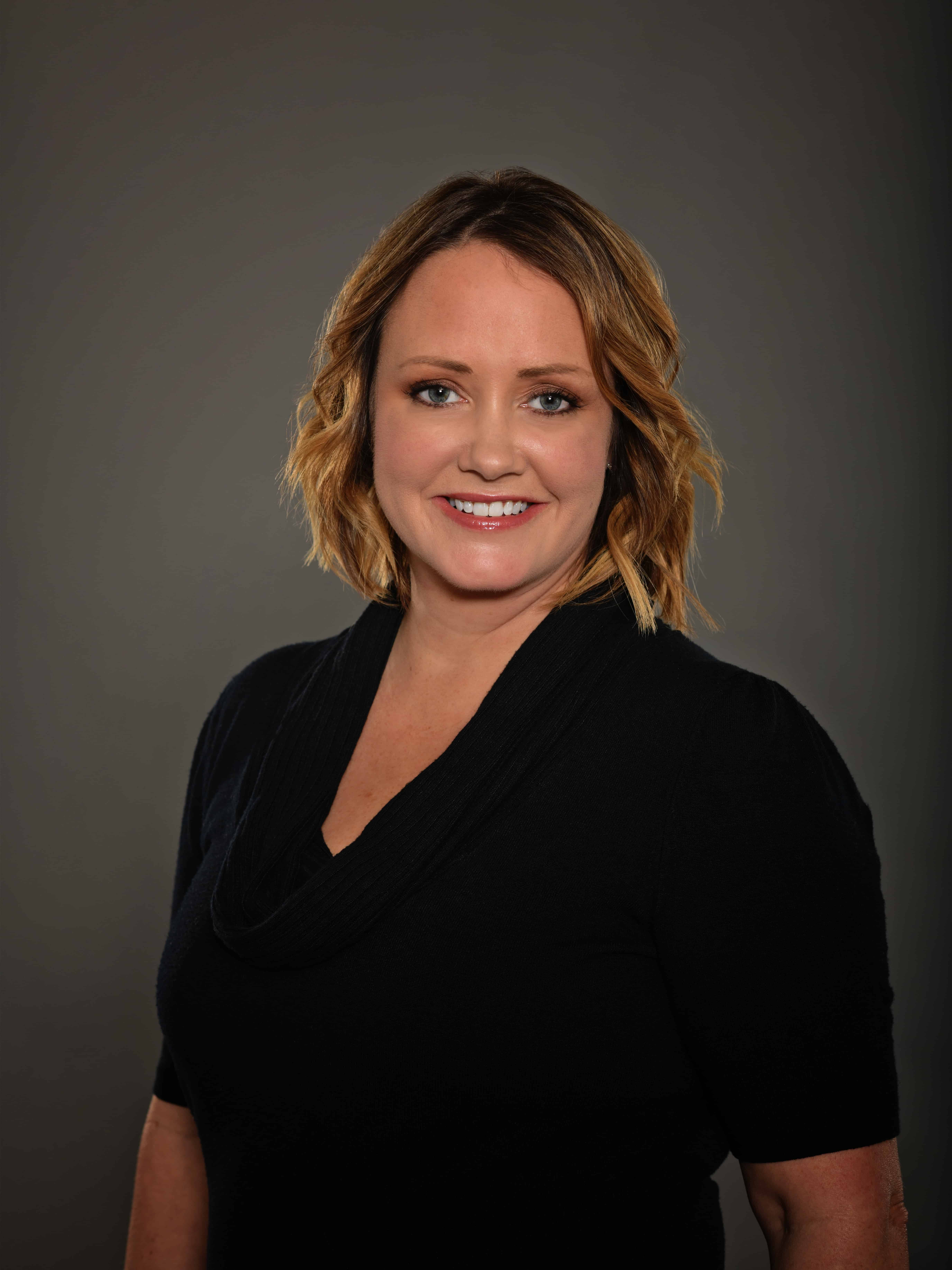Krista Thomas | Realtor® | Turner Behringer Real Estate | Waco, TX