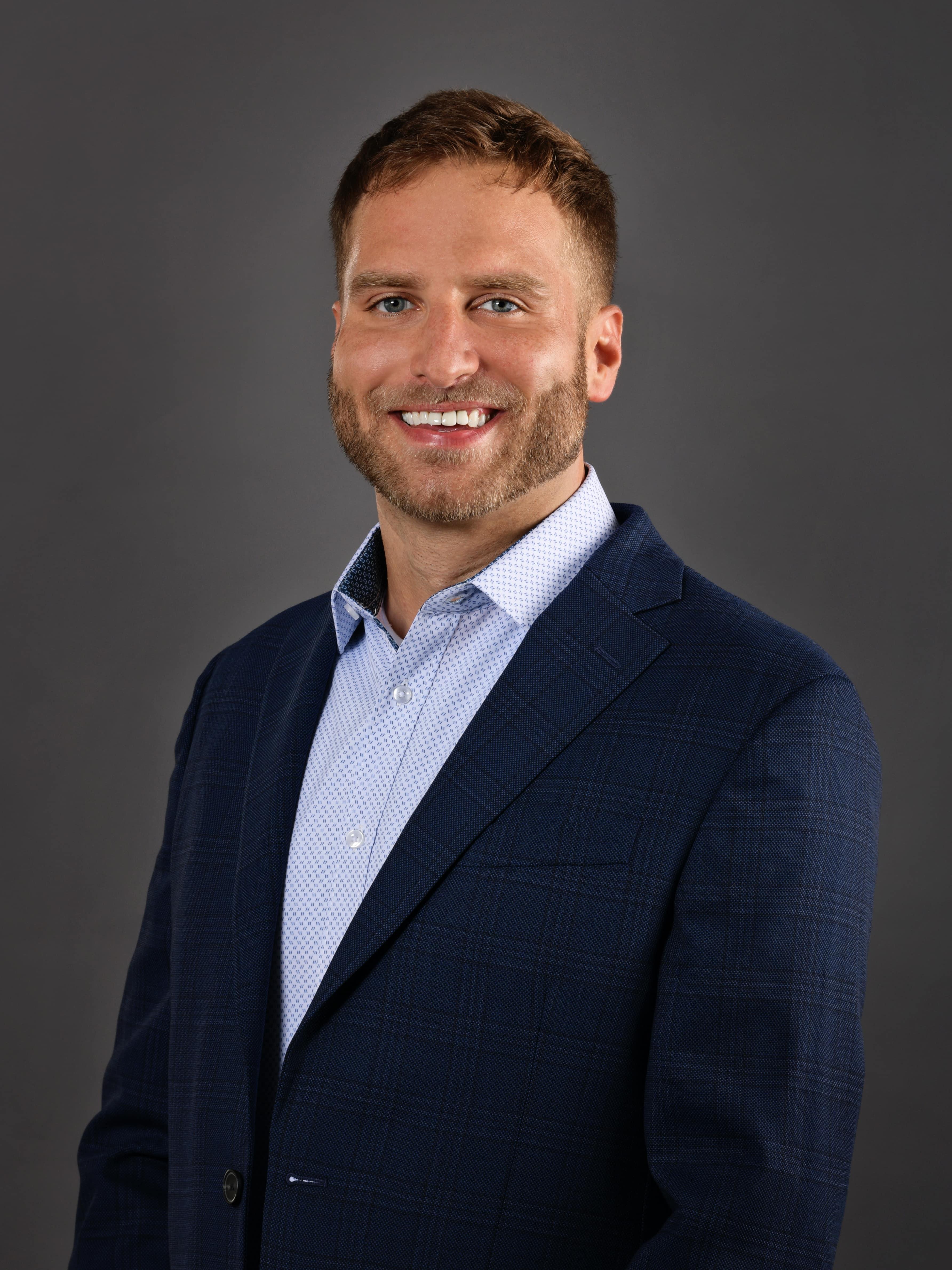Sam Castillo | Realtor® | Turner Behringer Real Estate | Waco, TX