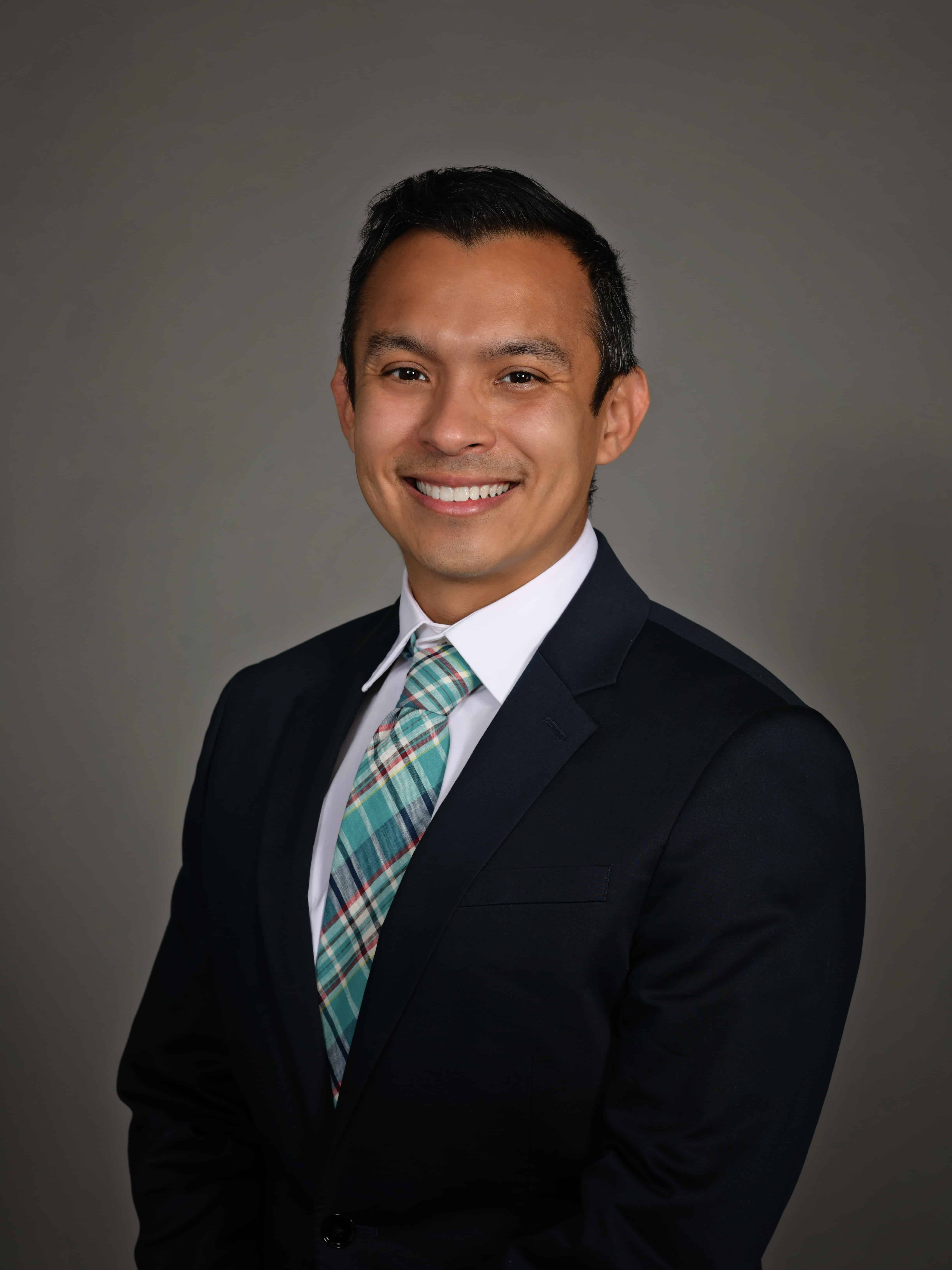 Will Campos | Union Hall / Hippodrome Manager | Turner Behringer Real Estate | Waco, TX