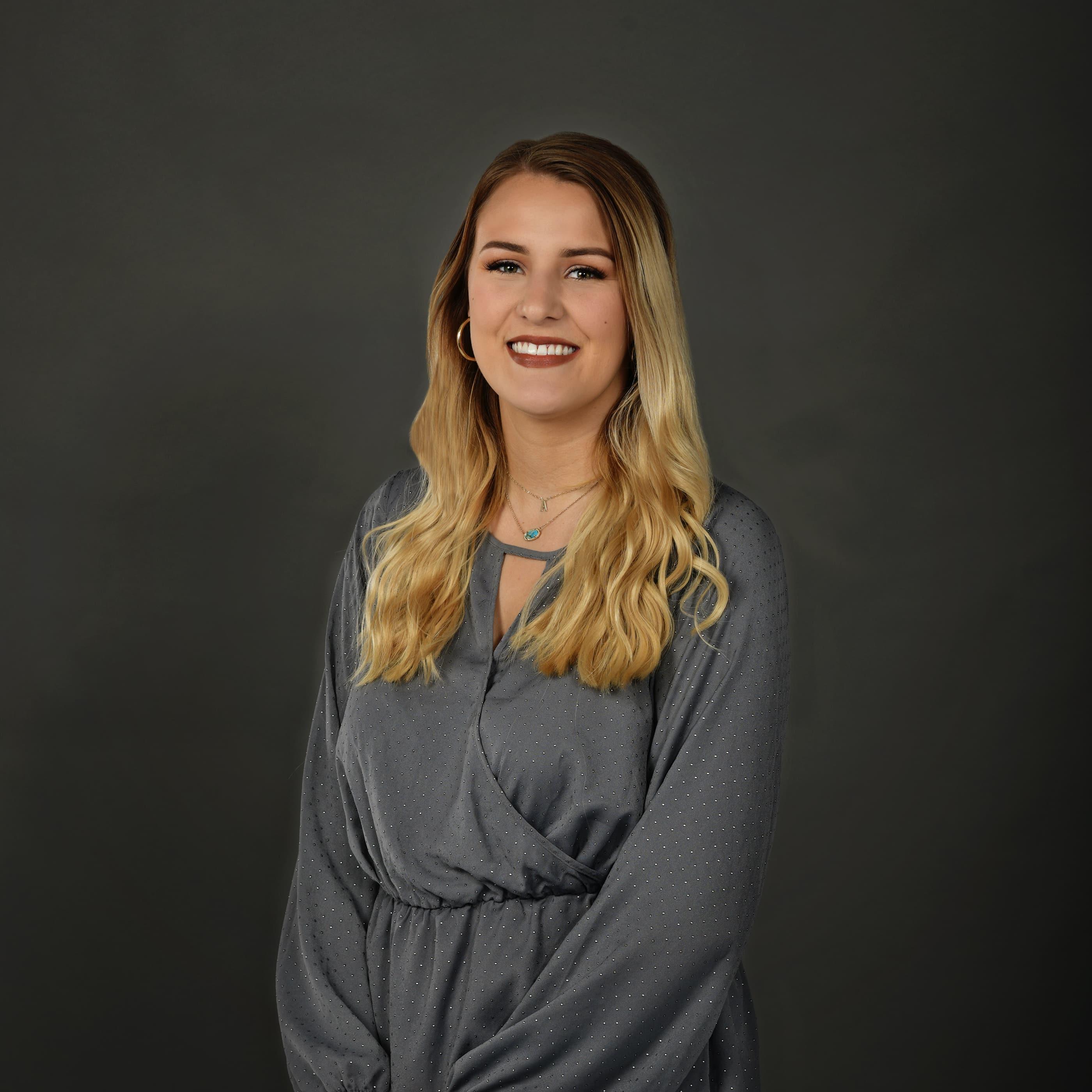 Adlee Elkins | Administrative Assistant | Turner Behringer | Waco, TX