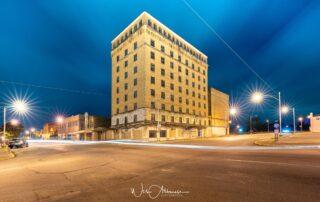 Hawn Arcadia Project announcement   Turner Behringer Development   Waco, TX